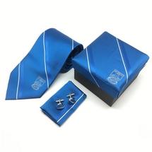 Tie/Cufflink Set
