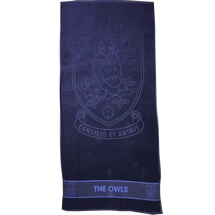 Deluxe Embossed Towel