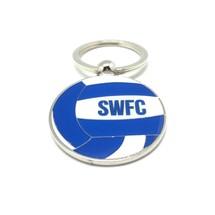 SWFC Ball Keyring