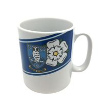 Pride Of Yorkshire Mug