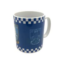 SWFC Flag Mug