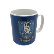 SWFC Crest Mug