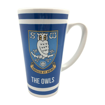 The Owls Latte Mug