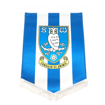 SWFC Large Pennant