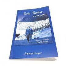 Eric Taylor - A Biography