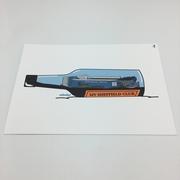 My Sheffield Club A5 Print