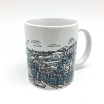 A Winters Day In S6 Mug