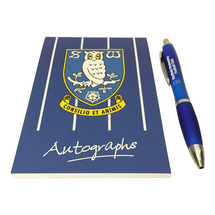 Autograph Book/Pen Set