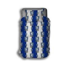 Single Duvet Stripes/Logo