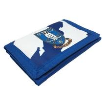 Tear Velcro Wallet