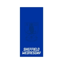 Sheff Wed Luxury Towel