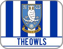The Owls Fleece Blanket