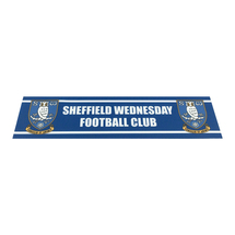 SWFC Long Window Sticker