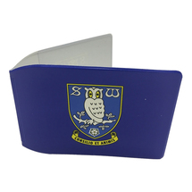 PVC Card Holder Wallet
