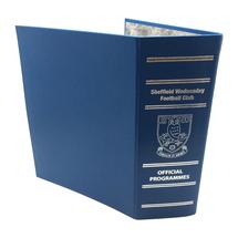 Programme Binder
