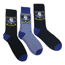 Three Pack Socks Set