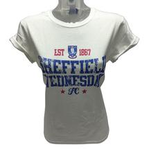Rebel T-Shirt Ladies