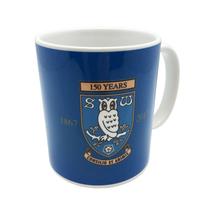 Crest 150th Anniversary Mug
