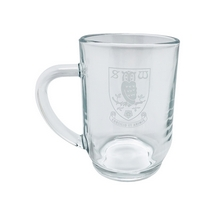 SWFC Glass Tankard