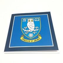 SWFC Crest Card