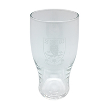 Boxed Pint Glass