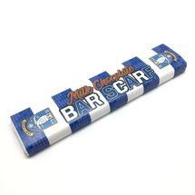 Bar Scarf Milk Chocolate Bar