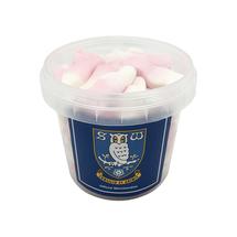 Strawberry Milkshake Sweet Tub