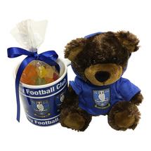 Teddy Mug and Sweets Gift Set