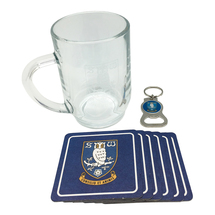Tankard Bar Gift Set