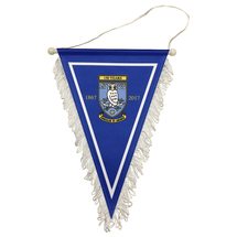 Pennant Triangle 150th Edition