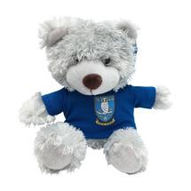 Dezzie Bear - Blue