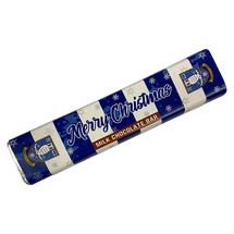 Xmas Milk Chocolate Bar