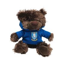 Dezzie Bear - Brown