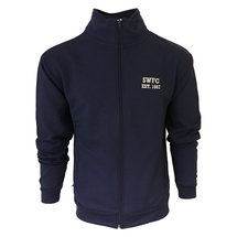 Carbon - Full Zip Sweatshirt