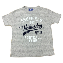 Nashville T-Shirt JNR