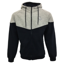 Grouper Mens Hoody