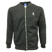 Techno Zip Fleece