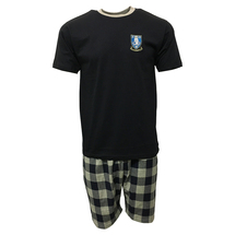 Zach Pyjamas