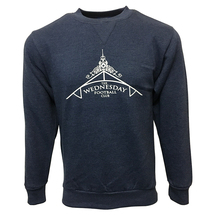 South Clock Sweatshirt