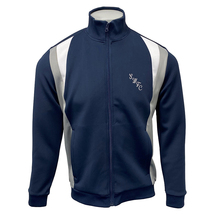 The Owls Track Top