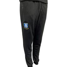 Goodwood Jog Pants Black