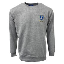 Ascot Sweatshirt Marl