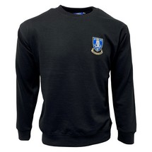 Ascot Sweatshirt Black