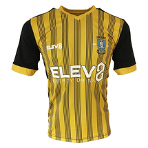 17/18 Away Shirt Ladies