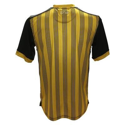 17/18 Away Shirt S/S Junior