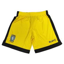 17/18 GK Home Shorts Junior