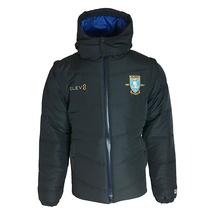 17/18 Padded Jacket Adult