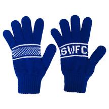 Jacquard SWFC Gloves