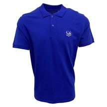 S6 Cotton Pique Polo Inspire