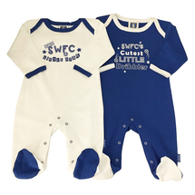 Sleepsuits 2 Pack